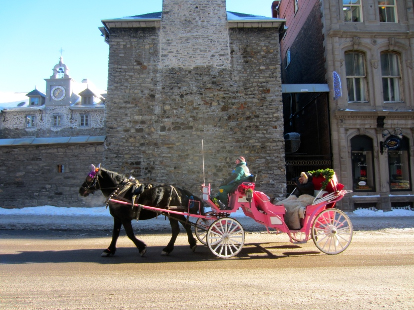 Old Montreal: The charming centre of thecity