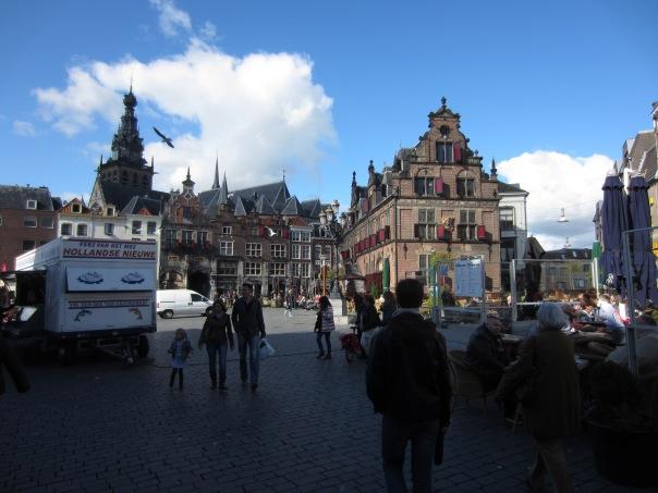 The Grote Markt