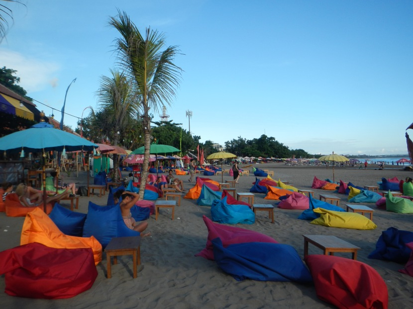 Why I hated Kuta… (but Seminyak was OK)