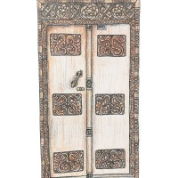 Zanzibar doors - a closer look at Stone Town's wooden masterpieces