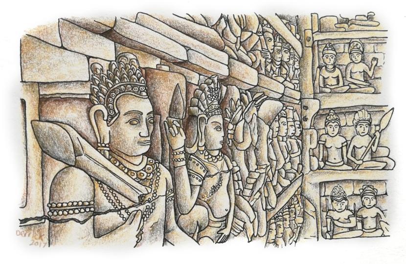 Angkor Wat – an illustratedguide