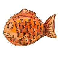 Taiyaki - Japan's delicious fish-shaped street food!